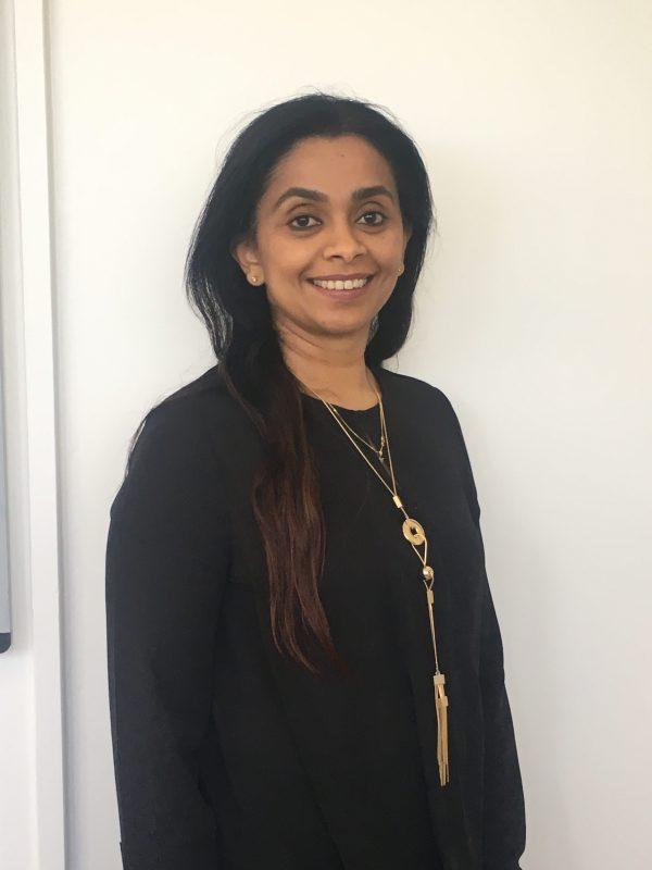 Saleena Mohammed - The Endodontic Practice.